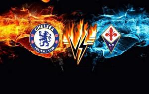 Prediksi 6 agustus 2015 chelsea vs fiorentina