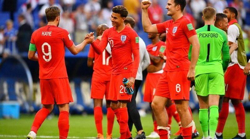 Prediksi Belgia vs Inggris 14 Juli 2018 Boladatuk