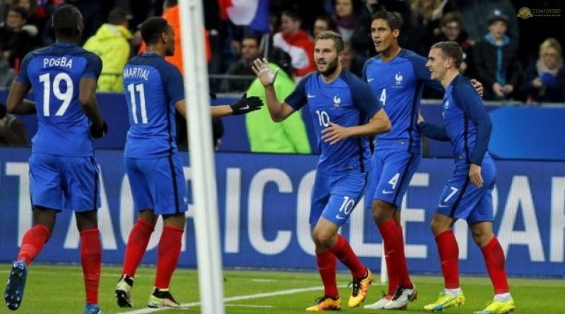 Prediksi Prancis vs Kroasia 15 Juli 2018