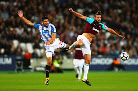 Prediksi Huddersfield Town vs West Ham United 10 November 2018