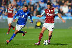 Prediksi Leicester City vs Burnley 10 November 2018